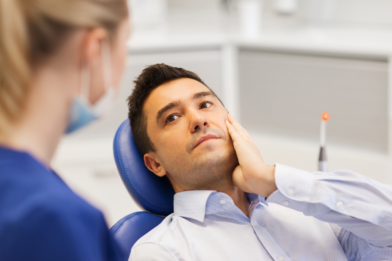 Root Canal Therapy Overview