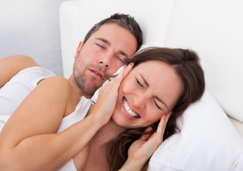 The Different Benefits of Sleep Apnea Treatment – Getting a Better Night's Rest
